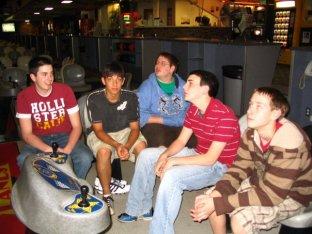 Lakeside Youth 2011